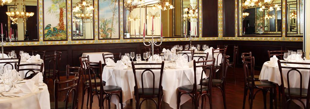Bankette Lipp Zürich Brasserie Restaurant seminarräume sitzungszimmer banketträume Besprechungsräume seminar events