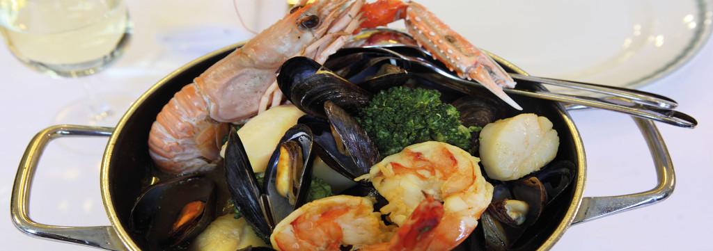 Restaurant Brasserie Lipp